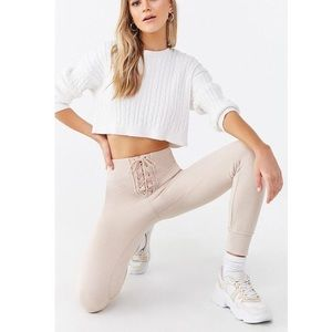 NWT forever 21 joggers